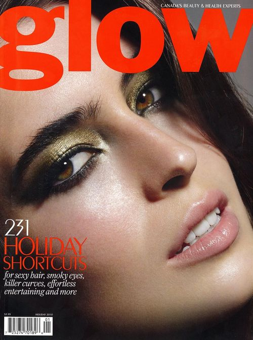 BPW Holiday - Glow - Holiday 2010 cover