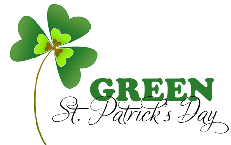 Green-st-patricks-day