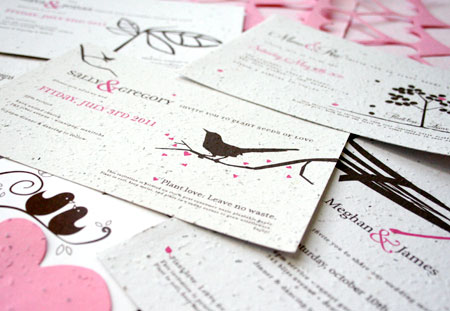 Bird-wedding-invitations