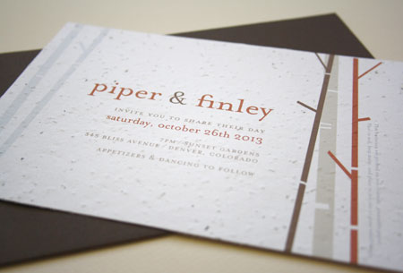 BirchPlantableWeddingInvitation_orange