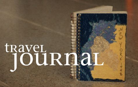 Travel-journal