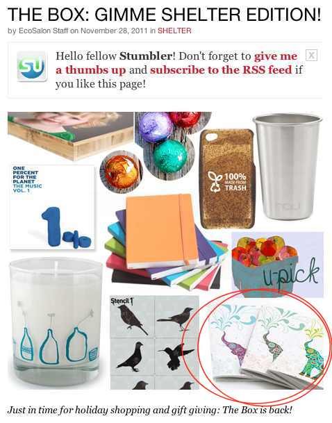Holiday-shelter-box from ecosalon.com - StumbleUpon-2-1
