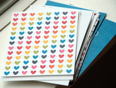 photograph regarding Free Printable Journal Cards referred to as totally free printable Magazine Playing cards - Stationery Scoop: the web site