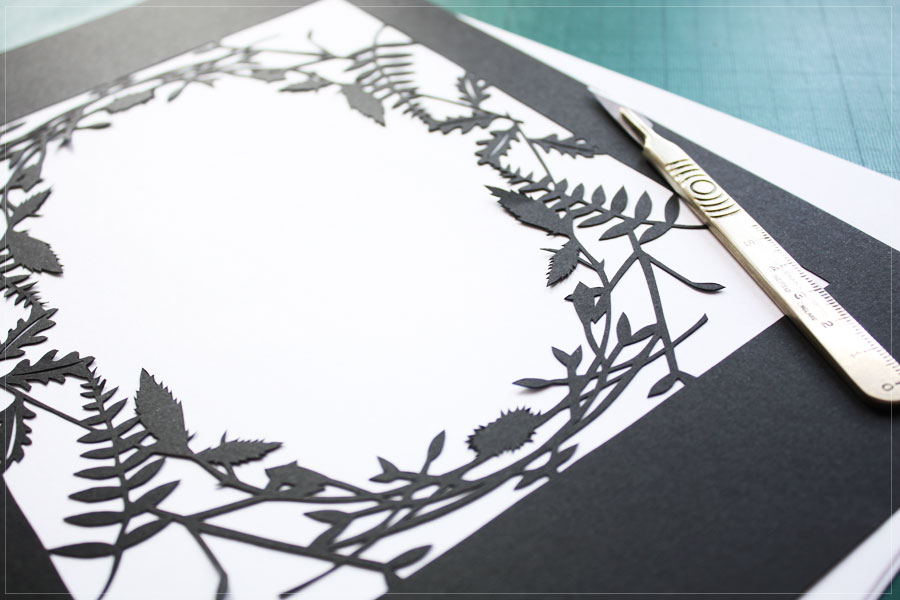 Paper cuts + free templates - Stationery Scoop: the blog by paper ...